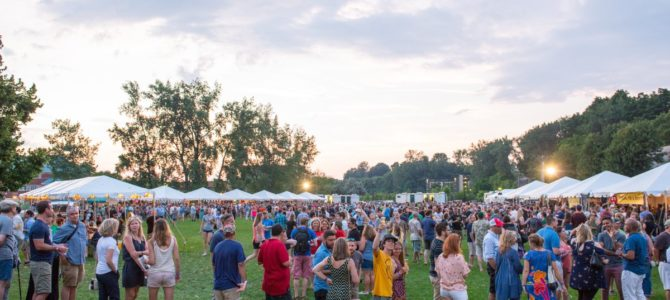 Best in Craft Beer Available at Brewers Festival